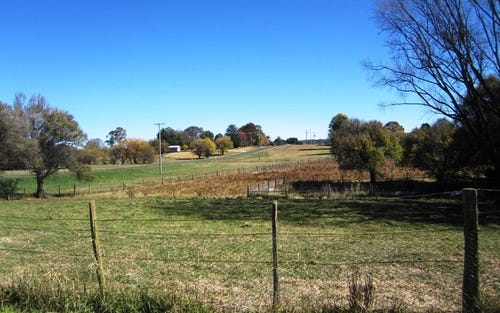 Address available on request, Guyra NSW 2365