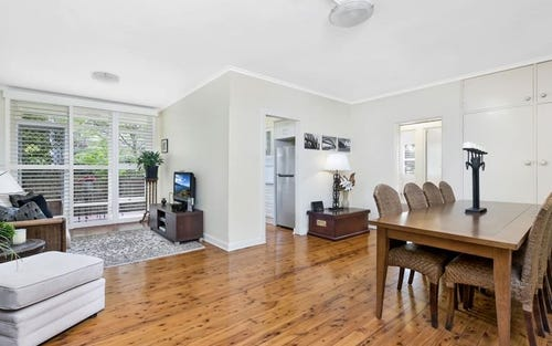 3/1 Morton Street, Wollstonecraft NSW