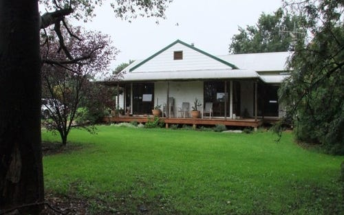 3716 COONABARABRAN ROAD, Spring Ridge NSW 2343