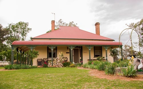 134 Hill Street, Molong NSW