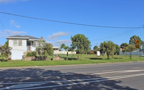 54-56 Lachlan Street, South Kempsey NSW 2440