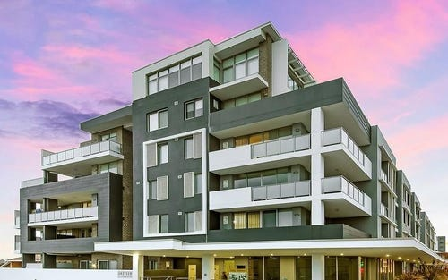 502-518 Canterbury Road, Campsie NSW