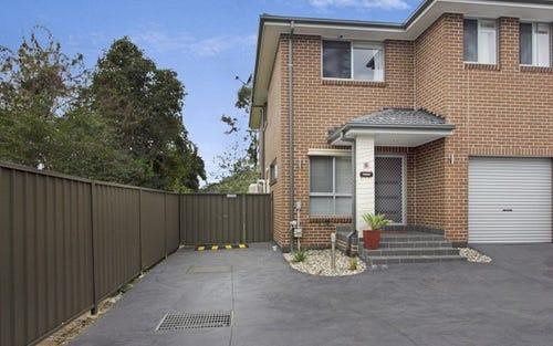 5/29 Ramona Street, Quakers Hill NSW 2763