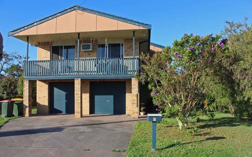 1 Hogues Lane, Maclean NSW 2463