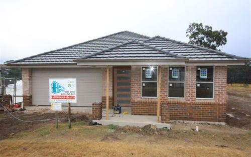 Lot 140 Charlton Street, Wilton NSW 2571