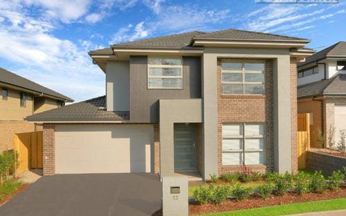 23 Bellerive Ave, Kellyville NSW