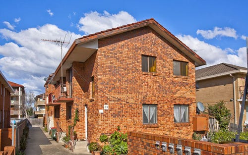 1/63 Nelson Street, Fairfield NSW 2165