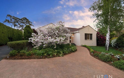 16 Lockyear Street, Griffith ACT
