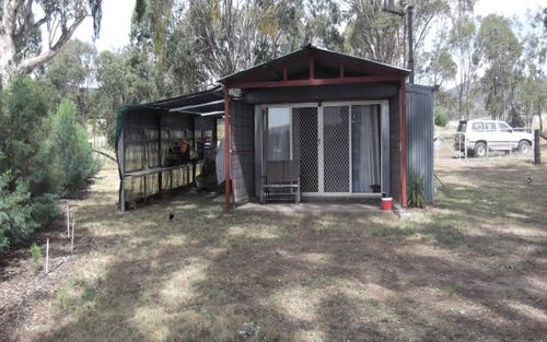 Lot 6 Taylors Lane, Nundle NSW 2340