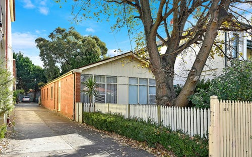 31A Angelo St, Burwood NSW 2134