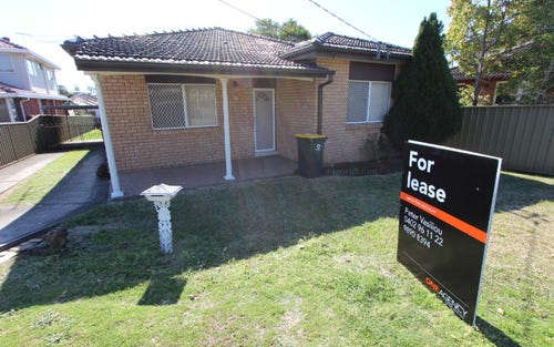 3 RALEIGH STREET, Guildford NSW