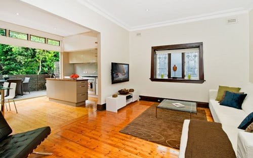 4/267 O'Sulivan Road, Bellevue Hill NSW