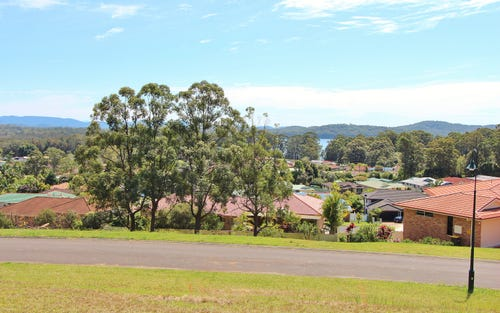 Lot 103 Admirals Circle, Lakewood NSW 2443