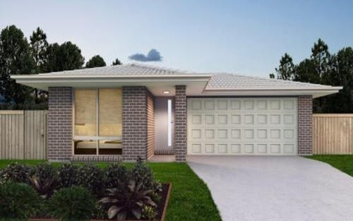 Lot 326 Bellbird Street, Calala NSW 2340