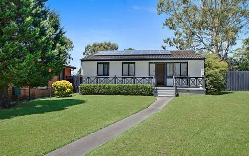 4 Hakea Place, Macquarie Fields NSW 2564
