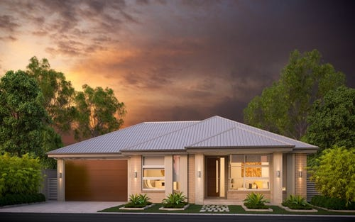 Lot 3635 Glider Close (McKeachie Run Estate), Aberglasslyn NSW 2320