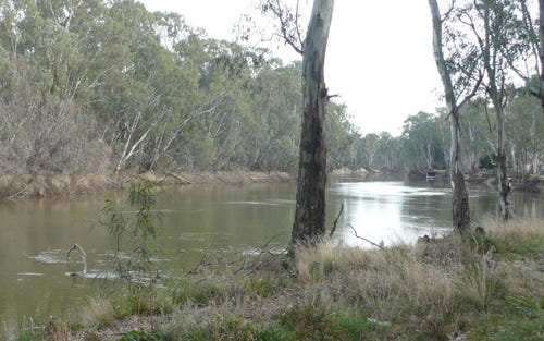 (off) Little Forest Lane, Barham NSW 2732