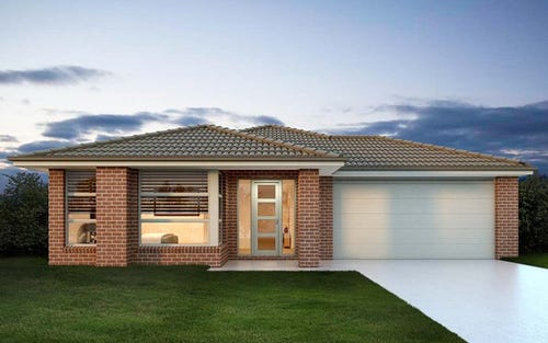 Lot 28 Galagher Street (Summer Set Rise), Thurgoona NSW 2640