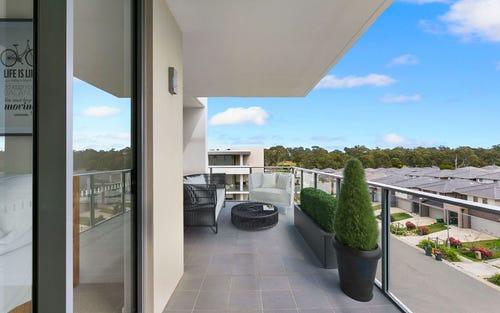 322/2 Lucinda Avenue, Kellyville NSW 2155