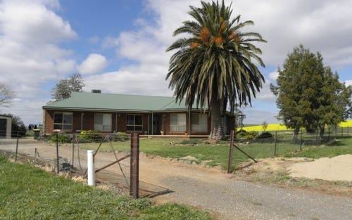 Lulworth Road, Harden NSW 2587