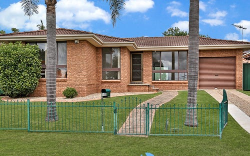 160 Thunderbolt Drive, Raby NSW 2566