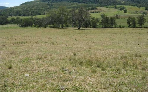 Lot 228, 640 Beaury Creek Road, Urbenville NSW 2475