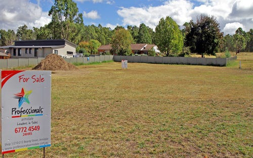 Lot, 19 Peterson Drive, Armidale NSW 2350