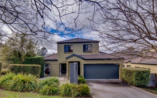 47 Jacka Crescent, Campbell ACT 2612