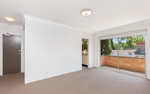 11/27 Morton Street, Wollstonecraft NSW