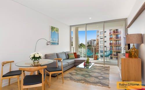 1201/8 Northcott Street, Naremburn NSW