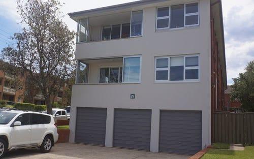 1/21 Arthur Avenue, Cronulla NSW