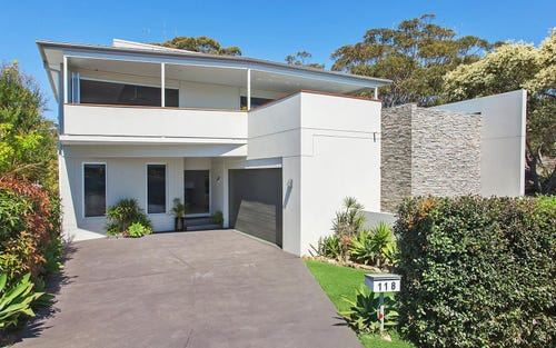 118 Scenic Highway, Terrigal NSW 2260