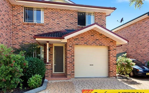 3/32 Lovegrove Drive, Quakers Hill NSW 2763