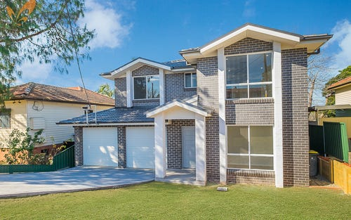 93 Lane Cove Rd, Ryde NSW 2112