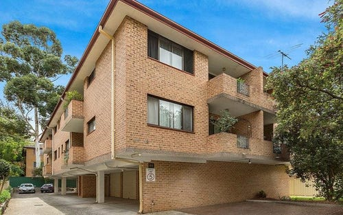 3/44 ALBERT Street, North Parramatta NSW