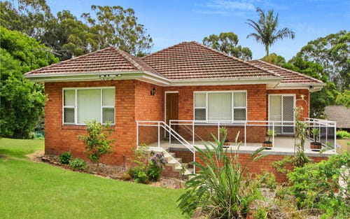 172 Cabbage Tree Lane, Mount Pleasant NSW