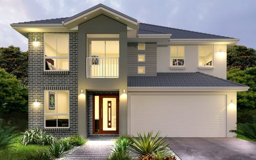 Lot 806 Tannenberg Road, Edmondson Park NSW 2174