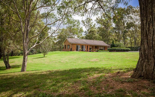 383 Old Stock Route Road, Oakville NSW 2765