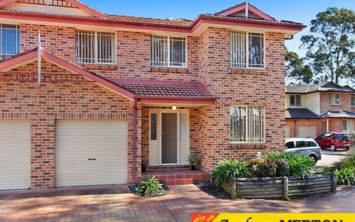 5/27 Albert Street, Werrington NSW 2747