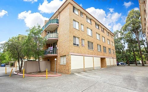 42/3 Riverpark Drive, Liverpool NSW 2170