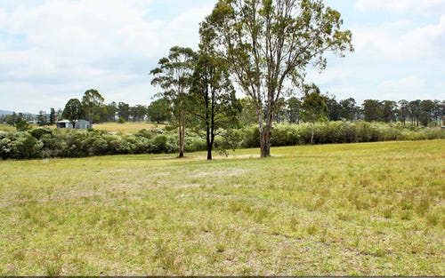 Lot 401 'Riverdowns Estate', East Seaham Road, Clarence Town NSW 2321