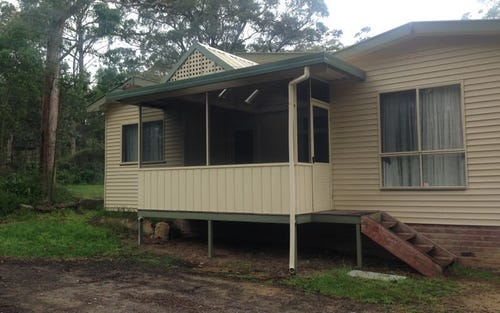 1185 Burragorang Road, Belimbla Park NSW