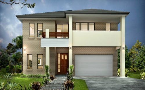 Lot 103 Alcock avenue, Casula NSW 2170