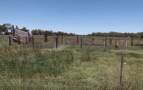 Lot 15, 2932 Kelvin Road, Gunnedah NSW 2380