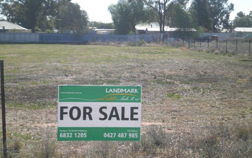 Lot 3 Cannonbar Street, Nyngan NSW 2825