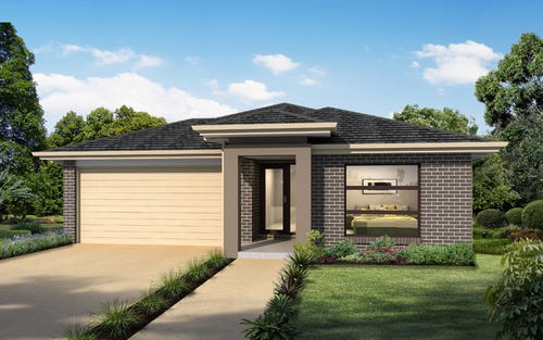 Lot 282 Road No.4, Spring Farm NSW 2570