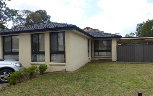 1 Barclay Street, Quakers Hill NSW