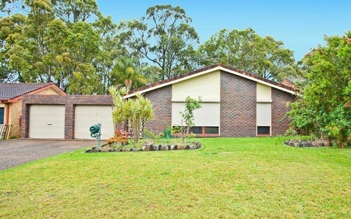19 Berrico Avenue, Maryland NSW 2287