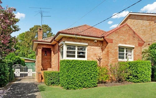 58A Darvall Road, Eastwood NSW