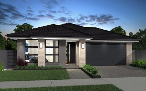 Lot 2 Redgum Circuit, Aberglasslyn NSW 2320